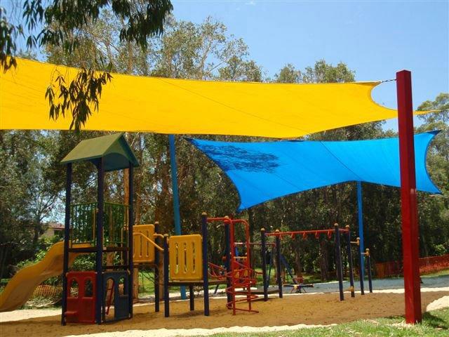 playground clothshade